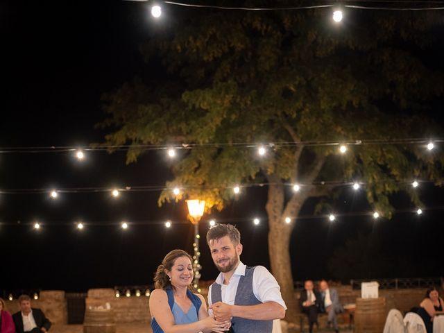 Il matrimonio di Marius e Alessandra a Orvieto, Terni 49