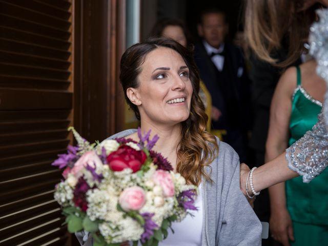 Il matrimonio di Alessio e Sara a Agliana, Pistoia 5