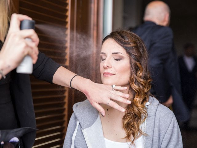 Il matrimonio di Alessio e Sara a Agliana, Pistoia 6