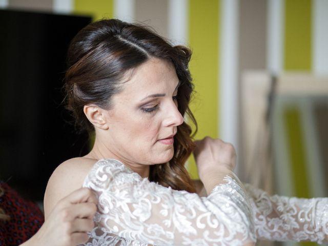 Il matrimonio di Alessio e Sara a Agliana, Pistoia 14