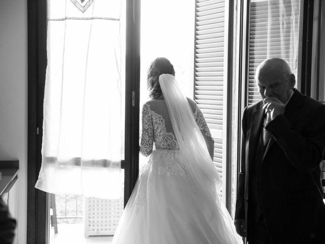 Il matrimonio di Alessio e Sara a Agliana, Pistoia 17