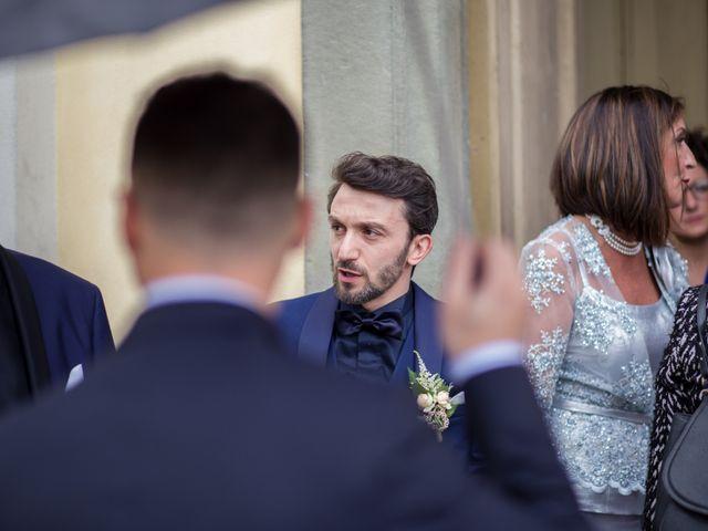 Il matrimonio di Alessio e Sara a Agliana, Pistoia 18