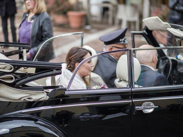 Il matrimonio di Alessio e Sara a Agliana, Pistoia 19
