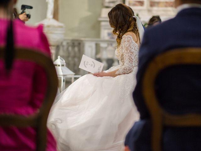 Il matrimonio di Alessio e Sara a Agliana, Pistoia 21