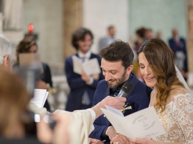 Il matrimonio di Alessio e Sara a Agliana, Pistoia 22