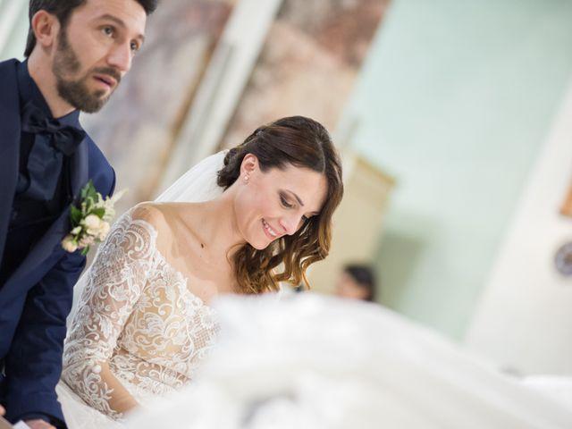 Il matrimonio di Alessio e Sara a Agliana, Pistoia 23