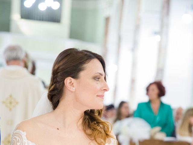 Il matrimonio di Alessio e Sara a Agliana, Pistoia 25