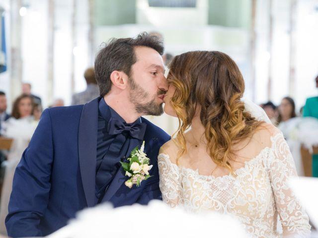 Il matrimonio di Alessio e Sara a Agliana, Pistoia 26