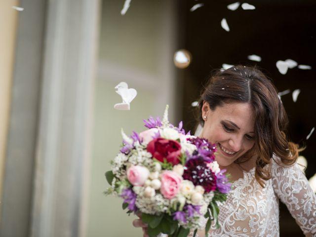 Il matrimonio di Alessio e Sara a Agliana, Pistoia 31