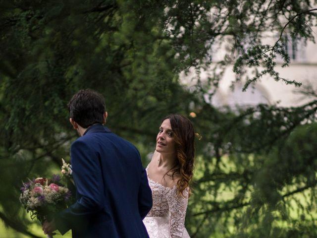 Il matrimonio di Alessio e Sara a Agliana, Pistoia 40