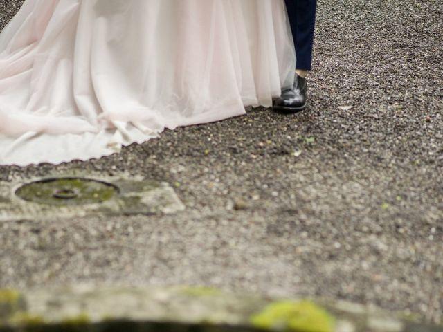 Il matrimonio di Alessio e Sara a Agliana, Pistoia 43