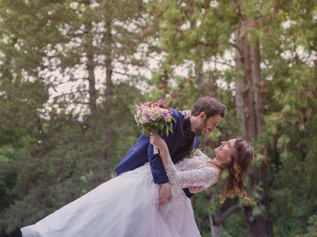 Il matrimonio di Alessio e Sara a Agliana, Pistoia 44