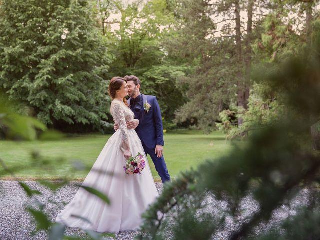 Il matrimonio di Alessio e Sara a Agliana, Pistoia 46