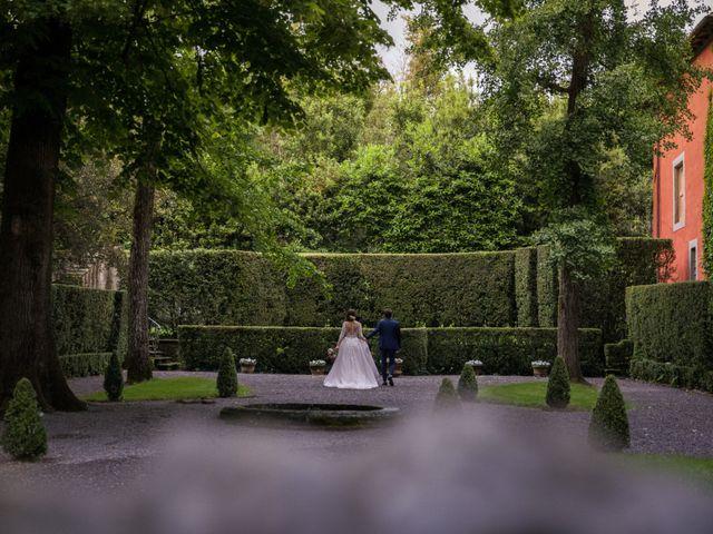 Il matrimonio di Alessio e Sara a Agliana, Pistoia 49
