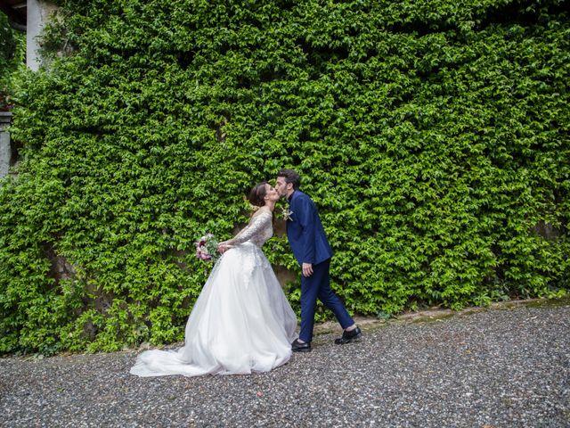 Il matrimonio di Alessio e Sara a Agliana, Pistoia 54