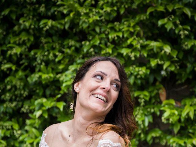 Il matrimonio di Alessio e Sara a Agliana, Pistoia 55