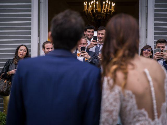 Il matrimonio di Alessio e Sara a Agliana, Pistoia 58