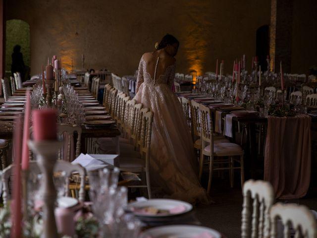 Il matrimonio di Alessio e Sara a Agliana, Pistoia 60