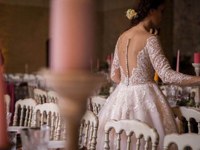 Il matrimonio di Alessio e Sara a Agliana, Pistoia 65