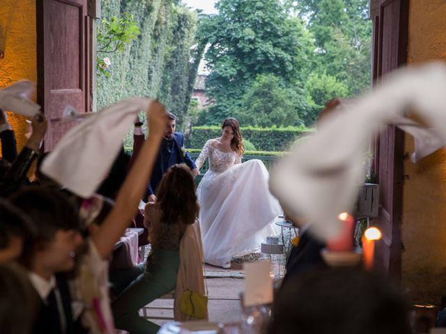 Il matrimonio di Alessio e Sara a Agliana, Pistoia 66