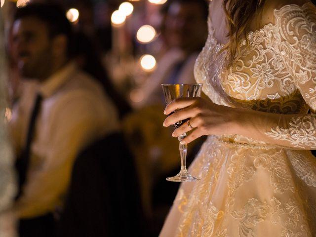 Il matrimonio di Alessio e Sara a Agliana, Pistoia 67