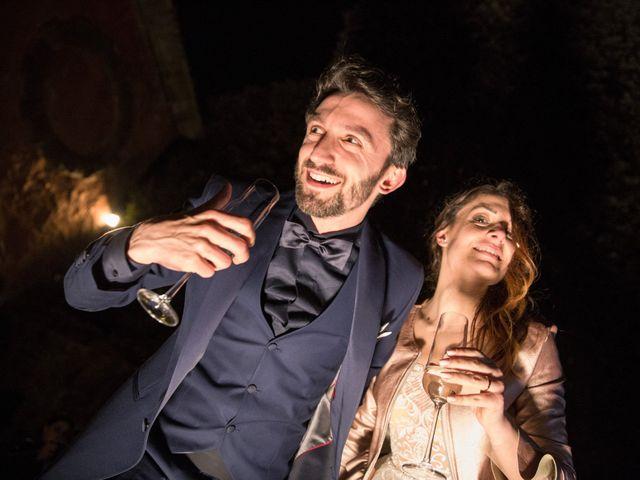 Il matrimonio di Alessio e Sara a Agliana, Pistoia 71