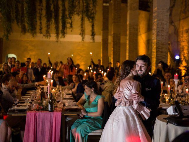 Il matrimonio di Alessio e Sara a Agliana, Pistoia 72