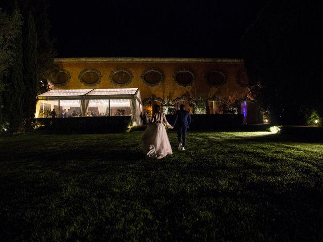 Il matrimonio di Alessio e Sara a Agliana, Pistoia 73