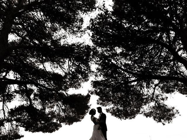 Le nozze di Antonino e Maribel