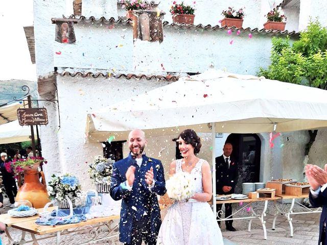 Il matrimonio di Lina e Antonio a Santa Maria a Vico, Caserta 4