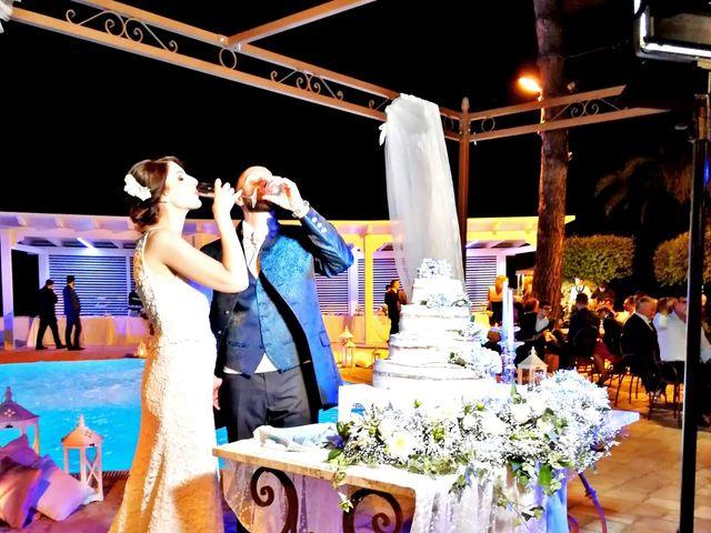 Il matrimonio di Lina e Antonio a Santa Maria a Vico, Caserta 6