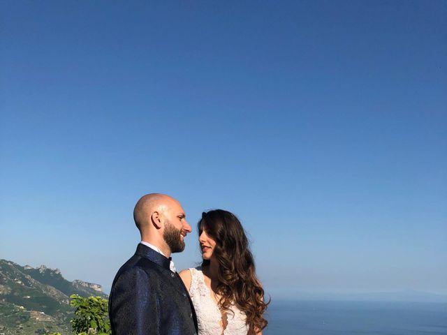 Il matrimonio di Lina e Antonio a Santa Maria a Vico, Caserta 9