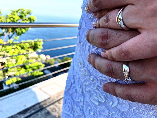 Il matrimonio di Lina e Antonio a Santa Maria a Vico, Caserta 10