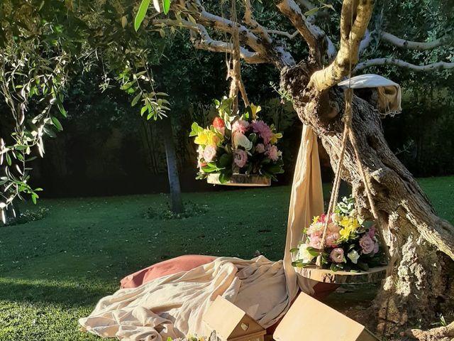 Il matrimonio di Lina e Antonio a Santa Maria a Vico, Caserta 12