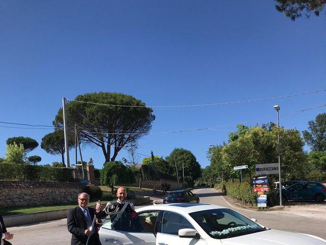 Il matrimonio di Lina e Antonio a Santa Maria a Vico, Caserta 17