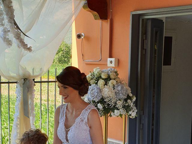 Il matrimonio di Lina e Antonio a Santa Maria a Vico, Caserta 18
