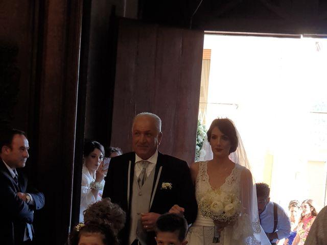 Il matrimonio di Lina e Antonio a Santa Maria a Vico, Caserta 19