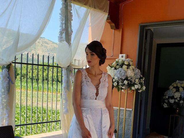 Il matrimonio di Lina e Antonio a Santa Maria a Vico, Caserta 20