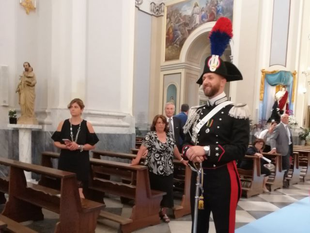 Il matrimonio di Lina e Antonio a Santa Maria a Vico, Caserta 22