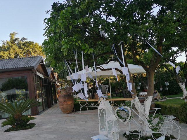 Il matrimonio di Lina e Antonio a Santa Maria a Vico, Caserta 23