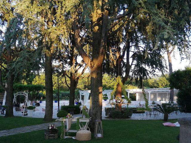 Il matrimonio di Lina e Antonio a Santa Maria a Vico, Caserta 25