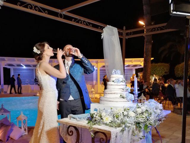 Il matrimonio di Lina e Antonio a Santa Maria a Vico, Caserta 1