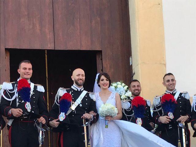 Il matrimonio di Lina e Antonio a Santa Maria a Vico, Caserta 2
