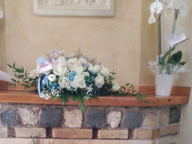 Il matrimonio di Lina e Antonio a Santa Maria a Vico, Caserta 29