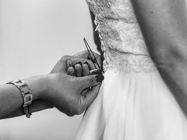 Il matrimonio di Alessandro e Monica a Trecastagni, Catania 6