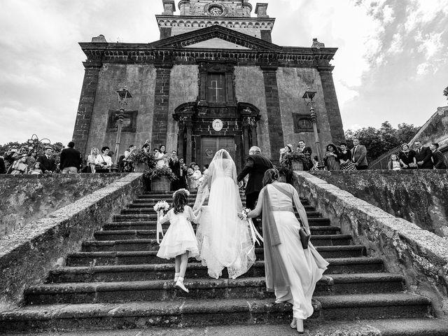 Il matrimonio di Alessandro e Monica a Trecastagni, Catania 10