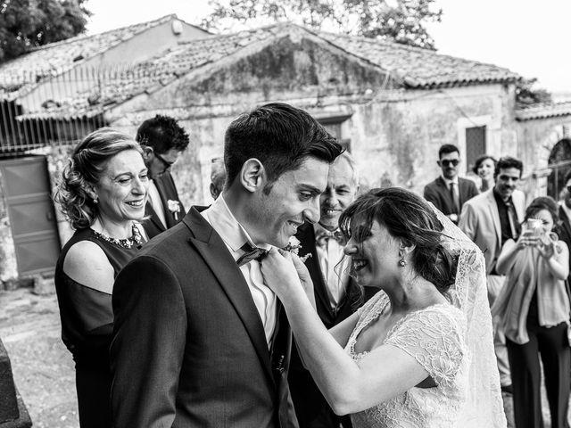 Il matrimonio di Alessandro e Monica a Trecastagni, Catania 14