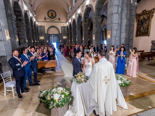 Il matrimonio di Alessandro e Monica a Trecastagni, Catania 20