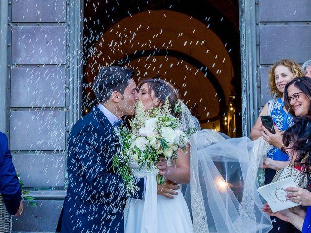 Il matrimonio di Alessandro e Monica a Trecastagni, Catania 22