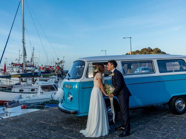 Il matrimonio di Alessandro e Monica a Trecastagni, Catania 23